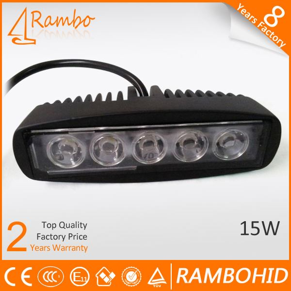 rotating led light bar
