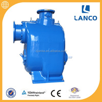 Lanco Brand High Quality Horizontal Single Stage Water Pump