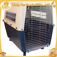 Large Portable Travel Air Pet Carrier Dog Carrier In Fashion Design Pet Cages,Carriers & Houses
