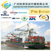 Ocean Shipping Containers to Ukraine from China Guangzhou Shenzhen Ningbo Shanghai Qingdao