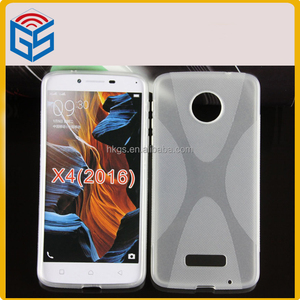Best Selling Products 2016 In USA X Line TPU For Motorola For MOTO X4 2016 Case Cover