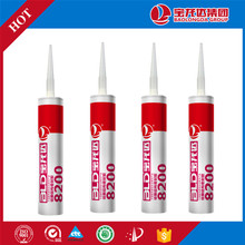 Glass silicone Sealant structural Liquid adhesive BLD8200