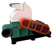 Top Quality wood chip pellet hammer mill machine manufactured in China
