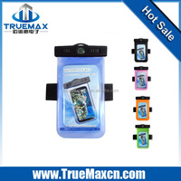 High Quality Waterproof Case For Samsung Galaxy S4 Mini