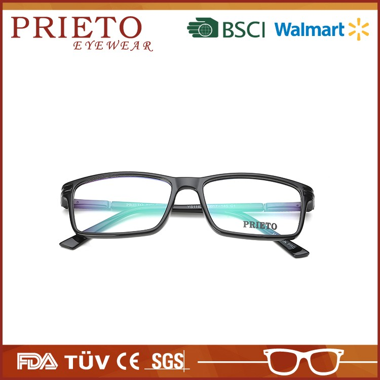 Guaranteed quality proper price optics glasses cp frames korea with high quality