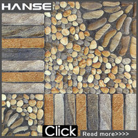 HS40301 arab wall tile/anti slip flooring for bathrooms/art ceramic tile