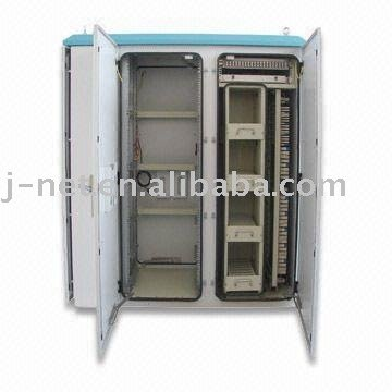 outdoor telecommunication cabinet(distribution box)