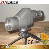 thermal rifle scope VWTZ103050 telescope astronomical monocular spotting scope