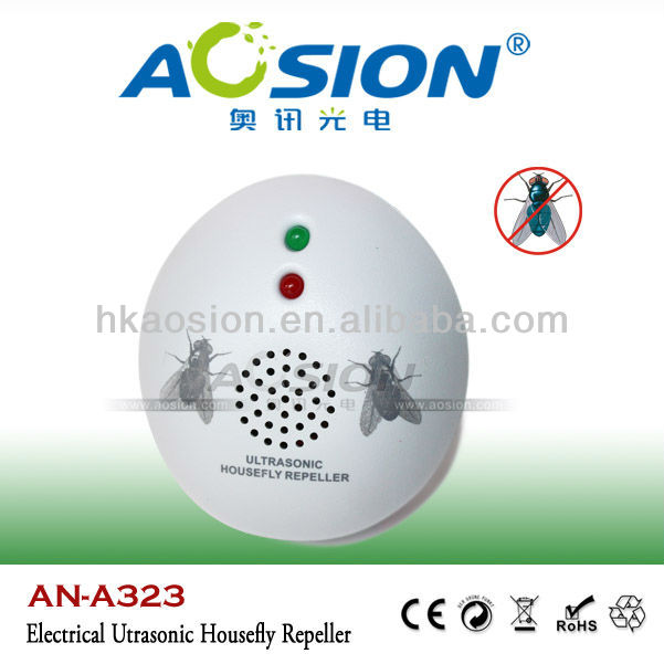 Electronic fly repeller AN-A323