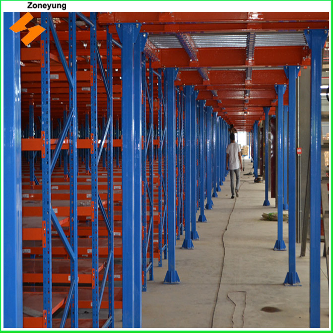 Customized Warehouse storage metal rack