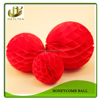 Factory Price High Quality flower paper lantern ball