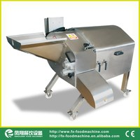 CD-1500 2016 hot sales automatic vegetable and fruit dicing machine /lettuce cubes cutting machine /okra cutter