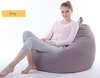 Tycical Style Morden Living Outdoor Beanbag,Hotsale lazy boy beanbag