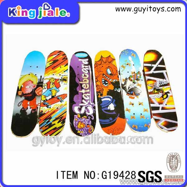 Wholesale high quality custom skateboard deck wholesale