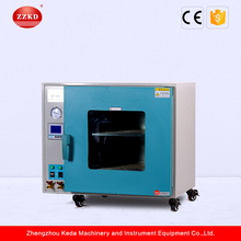 Laboratory Food/Fruits Vacuum Drying Oven