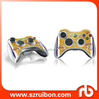 Kobe Bryant Los Angeles Lakers Jersey Vinyl Skin Sticker for Microsoft Xbox