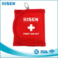 China Wholesale Mini Easy to Carry First Aid Kit First Aid Bag for Home Office School