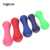 Fitness Sports Equipment Lose Weight Physical Neoprene Rubber Bone Dumbbells