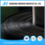 Cross-laminated Black HDPE High Strength Films, the Surface membrane of Bitumen Self-adhesive roll materials