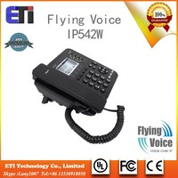 Upgraded version! ETI wireless sip wifi ip phone with