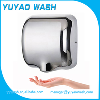 Automatic Air Jet Hand Dryer for Toilet for Home
