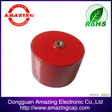 Made in China high frequiment long life ceramic generator capacitor 100 kvar low voltage shunt power capacitor