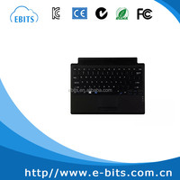 Alibaba China For Microsoft Surface Pro 3 folding bluetooth keyboard