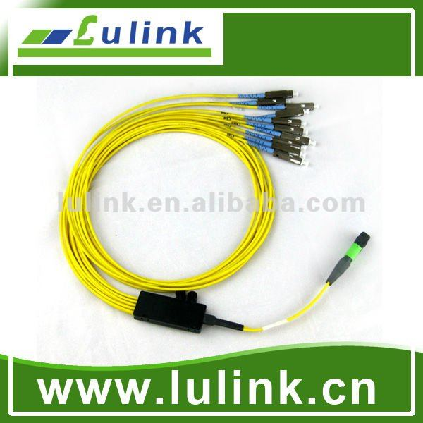 MultiMode Fiber Optic patch cord