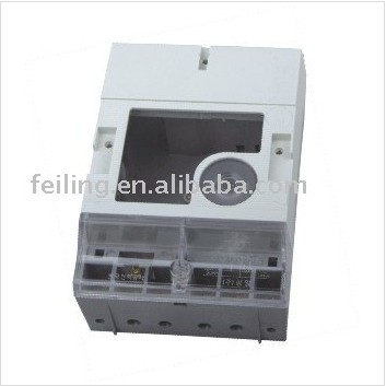 ABS resin shell Korean type single-phase Meter box wall enclosure