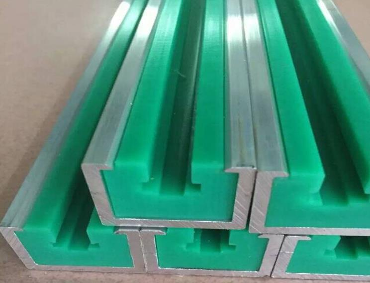 low price uhmw guide rails for sale