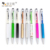 March Expo Touch Screen Novelty Custom Design Business Executive Metal Ballpoint Pen