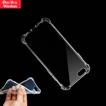 For iphone 7 TPU Case ,Crystal Clear Shock Absorption Technology Bumper Soft TPU Cover Case for iPhone 7 plus