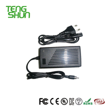 TengShun wholesale 10s smart trickle charger 12V2A nimh battery charger