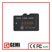 High speed 2016 China factory scan sd memory card