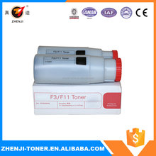 F11 F3 Full Compatible Toner Cartridge for VP6000/3165/3155/8400/2090/2110 Toner