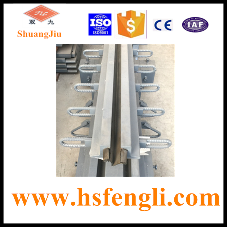 Various types of expansion joints free expansion joint manufacturers supply bridge expansion joint