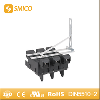 SMICO Hight Quality Products OEM Provided 3 Phase Switch Fuse Disconnectors