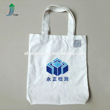 High quality wholesale customized cheap design printing canvas plain cotton shopping tote bag personalised
