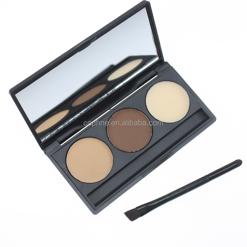 Wholesale Multi-Purpose Hot Sale Waterproof Long Lasting Style Makeup Eyebrow Powder