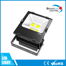 led sport ground flood light rechargeable led flood light CE RoHS with 3 years warranty