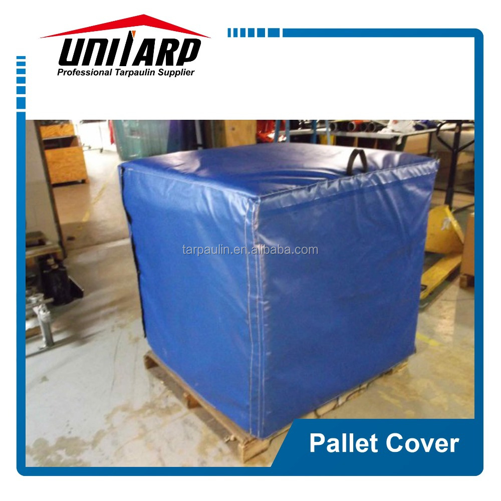 Energy Shield Insulated Pallet Covers