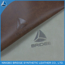 Best quality best selling classical thermo pu leather for book cover