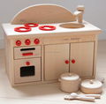 KIDS KITCHEN SET TOY