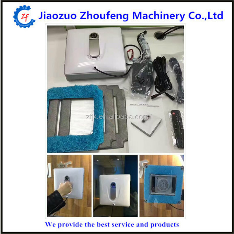 Window Cleaning Robots Automatic Kitchen Wall Fireplace Bathroom ...