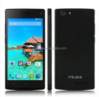 MLais M9 Low Price 5.0 Inch IPS Screen Octa Core 1GB RAM/8GB ROM 8.0MP Camera Android Smart Phone