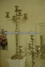 candelabra,Golden candelabra,candle stands,candle holders