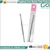 2017 new high quality double used stainless steel ear pick ear curette