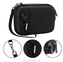 Shockproof Portable hard EVA case EVA Storage Cases for earphone and camera case storage bag
