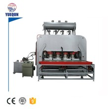 1200 T Short Cycle Veneer Laminating Hot Press Machine for woodworking machinery