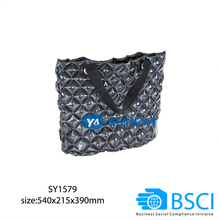 High quality inflatable beach bag/hand bag (BSCI audit)